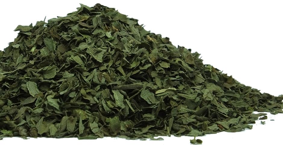 herbes-séchées